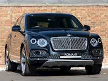 Bentley Bentayga V8 Diesel - Thumb 0