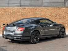 Bentley Continental Supersports - Thumb 6