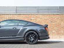 Bentley Continental Supersports - Thumb 32