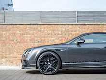 Bentley Continental Supersports - Thumb 31