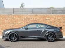 Bentley Continental Supersports - Thumb 1