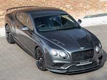 Bentley Continental Supersports - Thumb 7