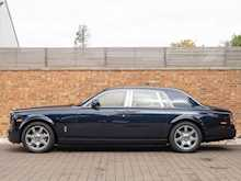 Rolls-Royce Phantom - Thumb 1