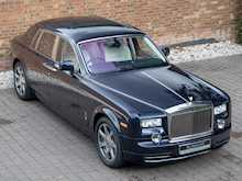 Rolls-Royce Phantom - Thumb 7