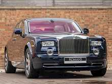 Rolls-Royce Phantom - Thumb 0