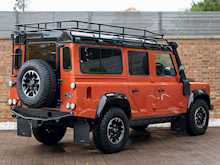 Land Rover Defender 110 Adventure Edition - Thumb 6