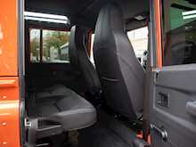 Land Rover Defender 110 Adventure Edition - Thumb 14