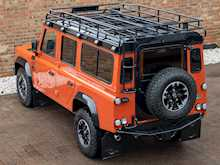 Land Rover Defender 110 Adventure Edition - Thumb 8