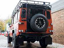 Land Rover Defender 110 Adventure Edition - Thumb 23