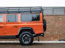 Land Rover Defender 110 Adventure Edition - Thumb 27