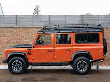 Land Rover Defender 110 Adventure Edition - Thumb 1
