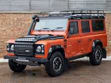 Land Rover Defender 110 Adventure Edition - Thumb 5