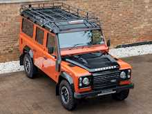 Land Rover Defender 110 Adventure Edition - Thumb 7