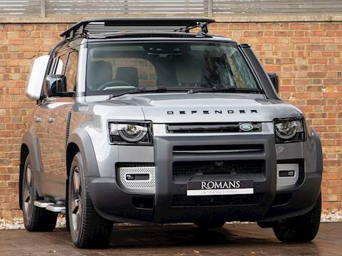 Land Rover Defender 110 HSE