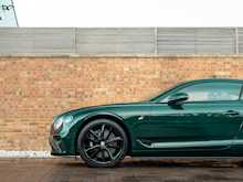 Bentley Continental GT Number 9 Edition - Thumb 36