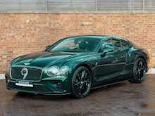 Bentley Continental GT Number 9 Edition - Thumb 5