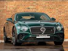 Bentley Continental GT Number 9 Edition - Thumb 0