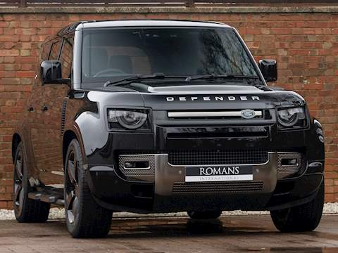 Land Rover Defender 110 X