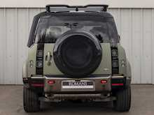 Land Rover Defender 110 X P400 - Thumb 4
