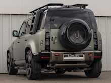 Land Rover Defender 110 X P400 - Thumb 2