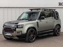 Land Rover Defender 110 X P400 - Thumb 5