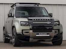 Land Rover Defender 110 X P400 - Thumb 0