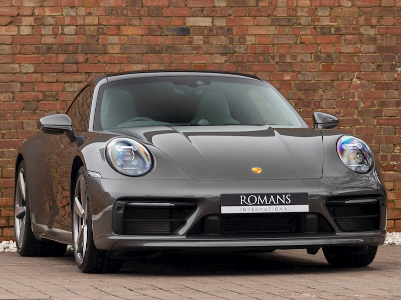 3.0T 992 Carrera S Coupe 2dr Petrol PDK (s/s) (450 ps)