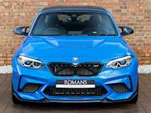 BMW M2 CS - Thumb 3