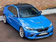BMW M2 CS - Thumb 7
