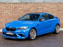 BMW M2 CS - Thumb 5
