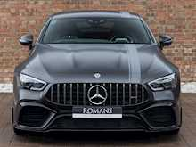 Mercedes AMG GT 63 S Edition 1 - Thumb 3
