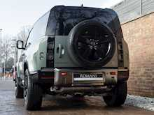 Land Rover Defender 90 X P400 - Thumb 25