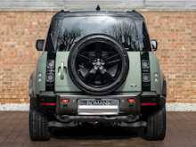 Land Rover Defender 90 X P400 - Thumb 4