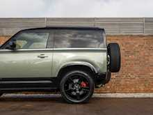 Land Rover Defender 90 X P400 - Thumb 27