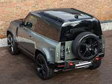Land Rover Defender 90 X P400 - Thumb 8