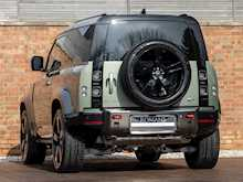 Land Rover Defender 90 X P400 - Thumb 2