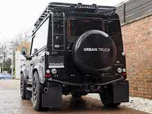 Land Rover Defender 90 Urban Truck - Thumb 22