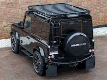Land Rover Defender 90 Urban Truck - Thumb 8