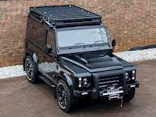 Land Rover Defender 90 Urban Truck - Thumb 7