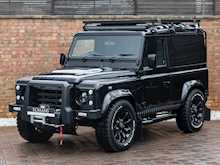 Land Rover Defender 90 Urban Truck - Thumb 5