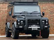 Land Rover Defender 90 Urban Truck - Thumb 0