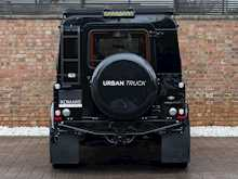 Land Rover Defender 90 Urban Truck - Thumb 4