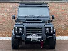 Land Rover Defender 90 Urban Truck - Thumb 3