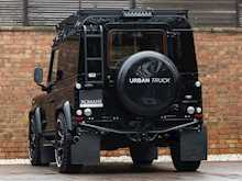 Land Rover Defender 90 Urban Truck - Thumb 2