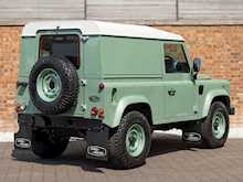 Land Rover Defender 90 Heritage Hard Top - Thumb 6