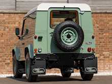Land Rover Defender 90 Heritage Hard Top - Thumb 2