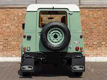 Land Rover Defender 90 Heritage Hard Top - Thumb 4