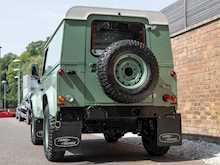 Land Rover Defender 90 Heritage Hard Top - Thumb 20