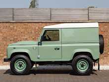 Land Rover Defender 90 Heritage Hard Top - Thumb 1