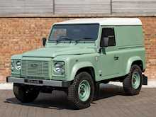 Land Rover Defender 90 Heritage Hard Top - Thumb 5